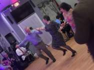 my party line dancing